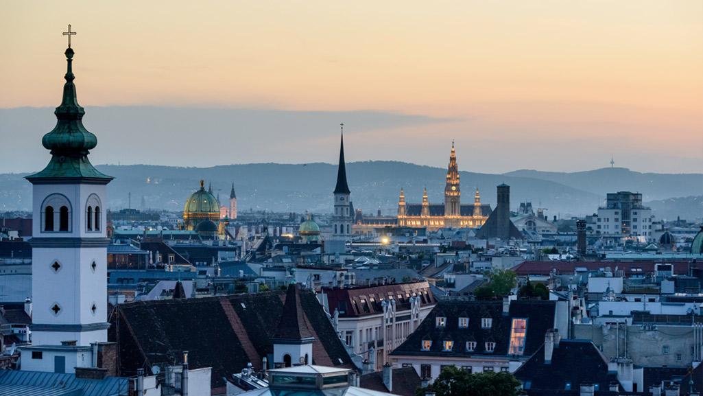 Wien und Umgebung setzen auf Datenqualität mit PTV Optima