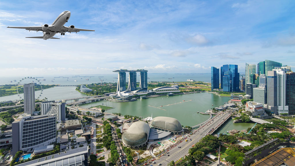 Singapore offers multimodal urban mobility solutions