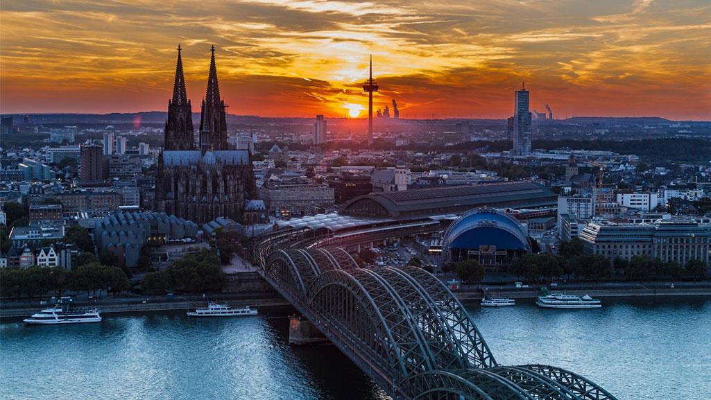 Ridepooling-Studie in Köln