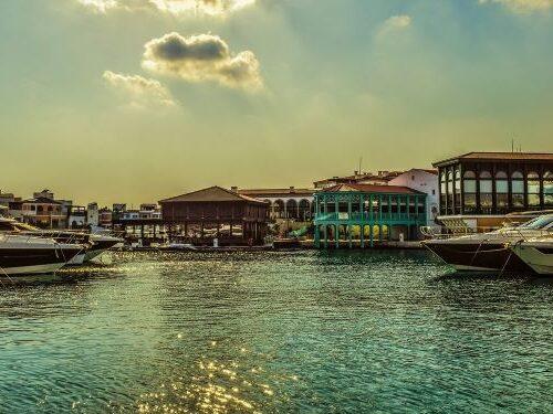 SUMP Limassol