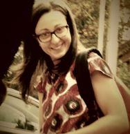 Cristina Aloisi