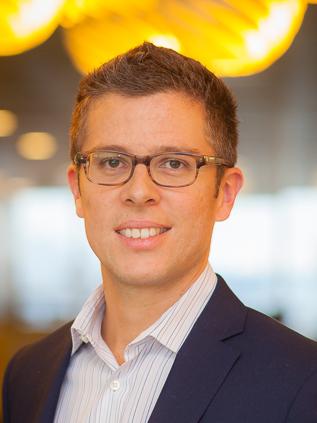 Alexandre Santacreu, Policy Analyst, Road Safety, International Transport Forum, OECD