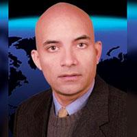 Marco Antonio Gamarra La Barrera