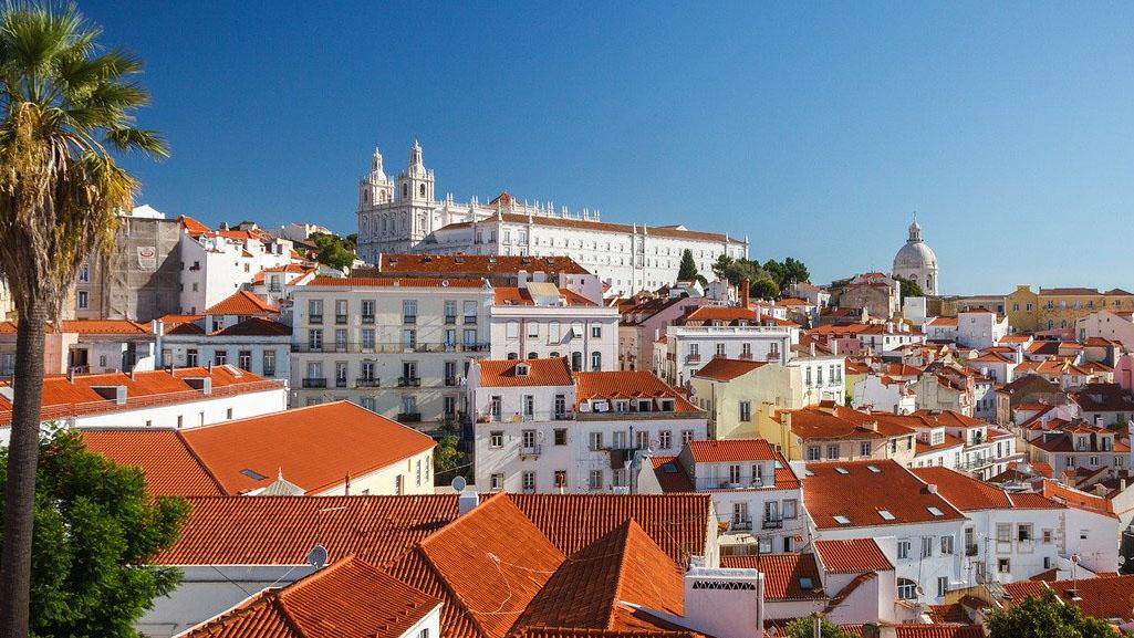 Lissabon Green Capital 2020
