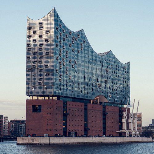 immeuble design