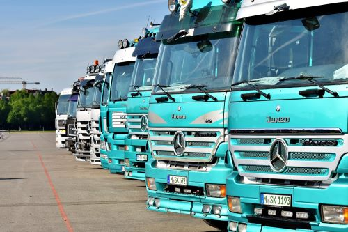 Reducing logistics costs in the frieght industry