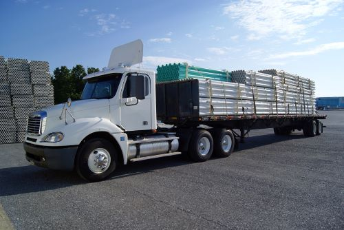 Reducing logistics costs in the freight industry