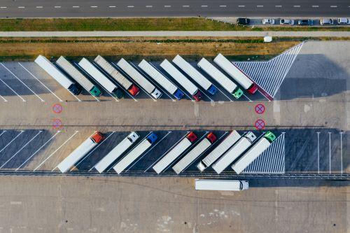 Freight tenders