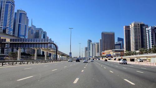 Schnellstraße