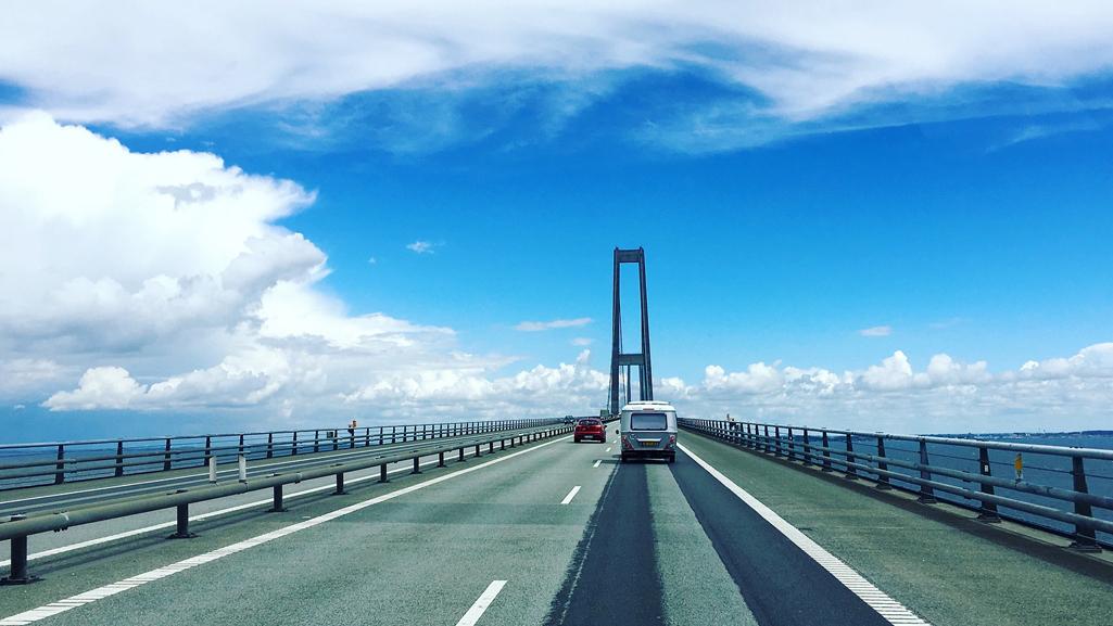 Brücke Dänemark, Schweden