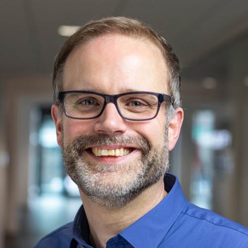 Alexander Dahl, PTV Group