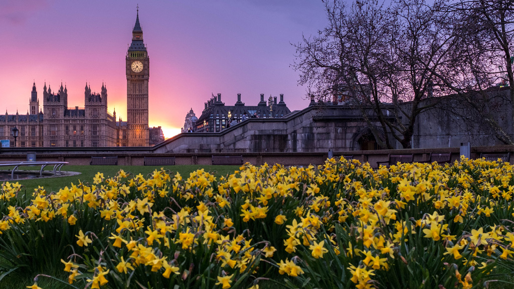 Londres ville durable