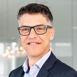 Marcel de Haas Author