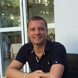 Mikael Turesson