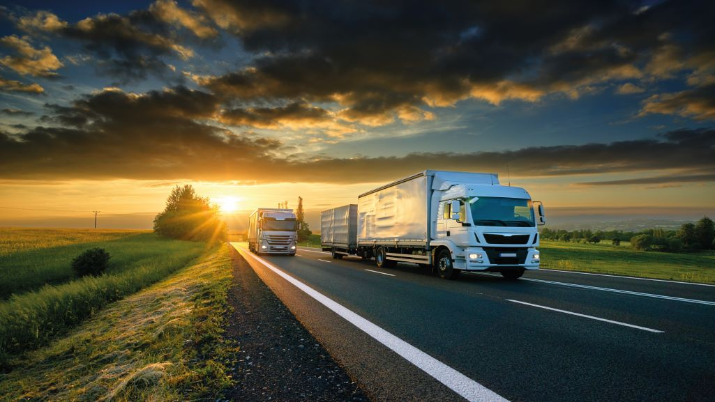 Sustainable logistics solutions